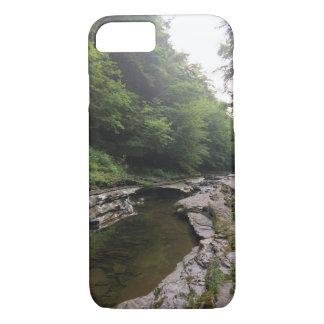 iPhone 7 Watkins Glen Forest Case
