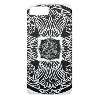 iPhone 7 WHITE LOTUS GANESH REMOVER OF OBSTACLES iPhone 7 Plus Case