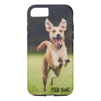 iPhone 7 YOUR PHOTO & Name iPhone 8/7 Case