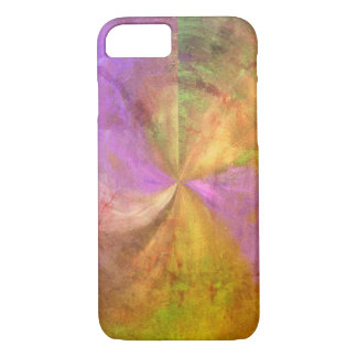 Iphone 8/7 Barely There phone case :The Swirl