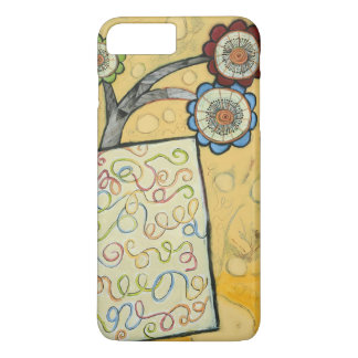 iPhone 8/7 -  In Celebration Of Life's Surprises iPhone 8 Plus/7 Plus Case