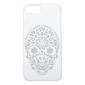 iPhone 8/7 of Apple skull, ornament, winter, iPhone 8/7 Case