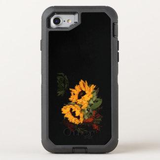 iPhone 8/7 OtterBox Defender Sunflower