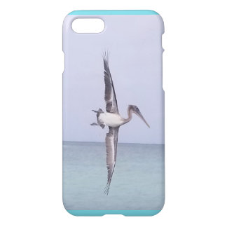 IPhone 8/7 Protective Case Flying Pelican