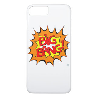 iPhone 8 Big Bang iPhone 8 Plus/7 Plus Case