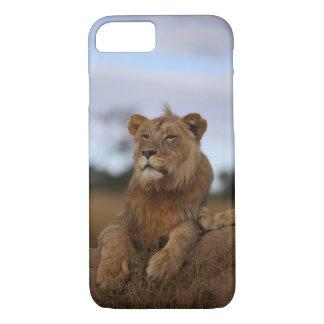 iPhone 8 Case - Lion