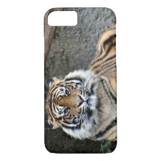 iPhone 8 Case - Sumatran Tiger