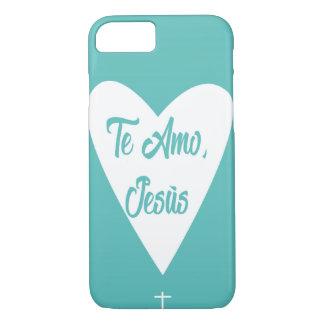 iphone 8 Catholic cover version