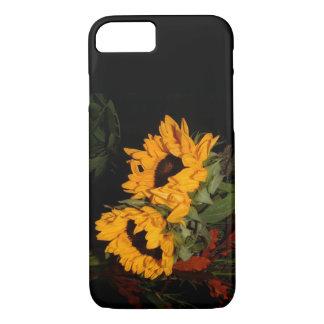 iPhone 8 Sunflowers Case-Mate iPhone Case