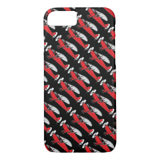 IPHONE 8  SUPER FLYING HIGH CASE
