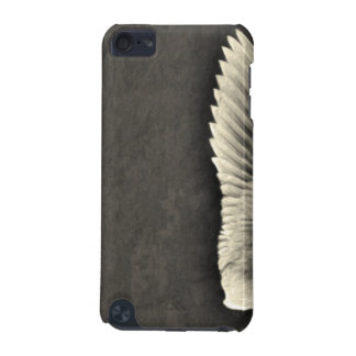 iphone angel wings dark grunge mystical iPod touch (5th generation) case
