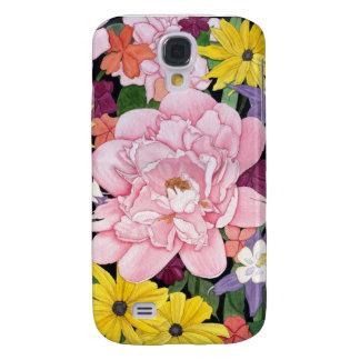 iPhone anglais de jardin