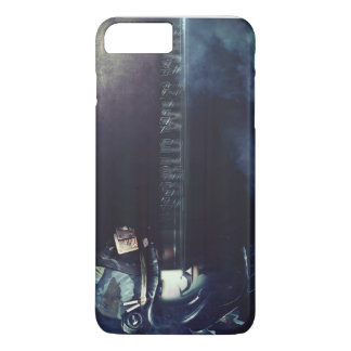 iphone anonymous iPhone 7 plus case