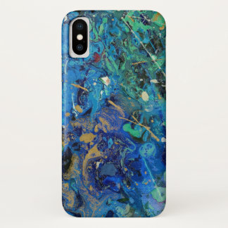 iPhone artistic style case