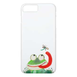 iPhone BABY FROG iPhone 7 Plus Case