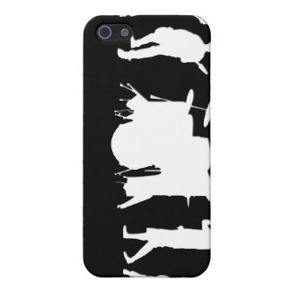 Iphone Band Case iPhone 5 Covers