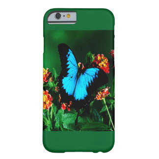 Iphone Barely There butterfly case