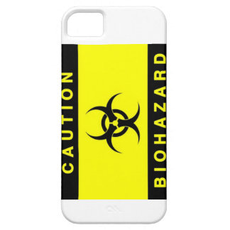 iPhone  Biohazard case