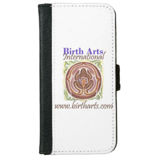 Iphone Birth Arts International Cover