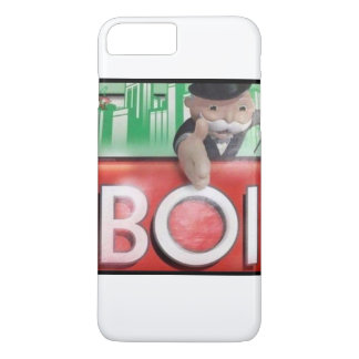 Iphone BOI Case