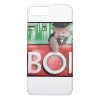 Iphone BOI Case