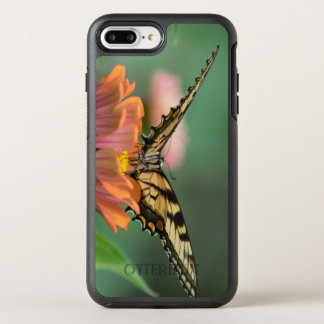 Iphone Butterfly Cell OtterBox Symmetry iPhone 7 Plus Case