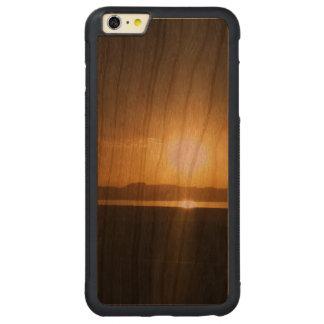 iPhone Carved Cherry iPhone 6 Plus Bumper Case