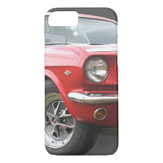 iPhone Case 1966 Mustang