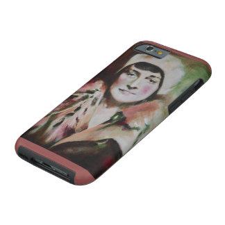 iPhone case 6/6s 'Maria'