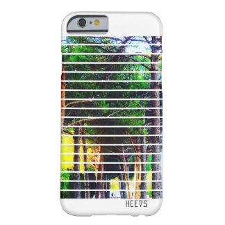 "iPhone Case 6/6S ""Stripes"" Heevs™"