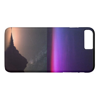 Iphone case ,atmosphere sky