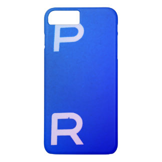 Iphone case auto car