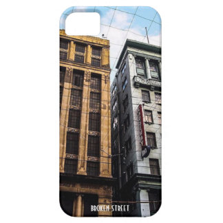 iPhone case-Bourke Street buildings iPhone 5 Covers