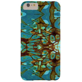 iPhone Case Broken Glass Design
