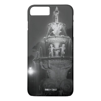 iPhone case-Carlton Gardens iPhone 7 Plus Case