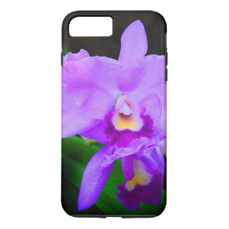 iPhone Case Cattleya Orchid