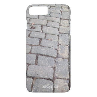 iPhone case-Cobblestone iPhone 7 Plus Case