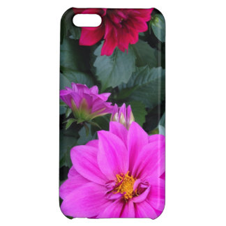 iPhone case dahlias2 Case For iPhone 5C