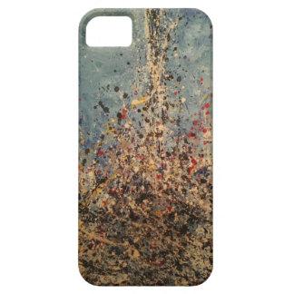 iphone case dripping art splash