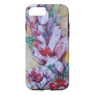 "IPhone case ""Flora"""