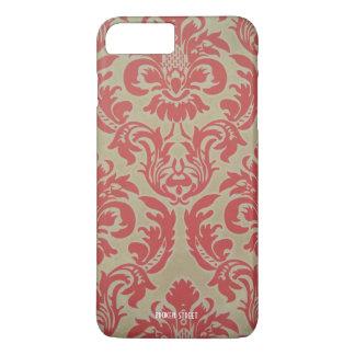 iPhone case-floral pattern Case-Mate iPhone Case
