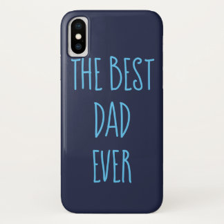 IPhone case for Dad