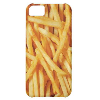iphone case, french fries case for iPhone 5C