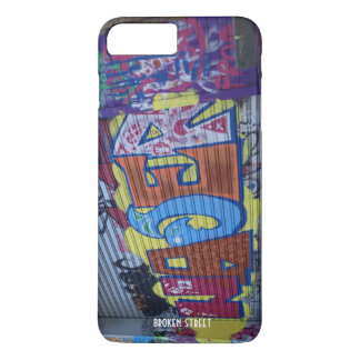 iPhone case-graffiti iPhone 7 Plus Case