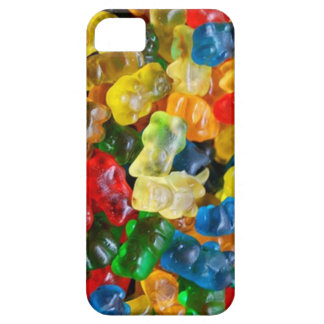 iphone case, gummy bears case for the iPhone 5