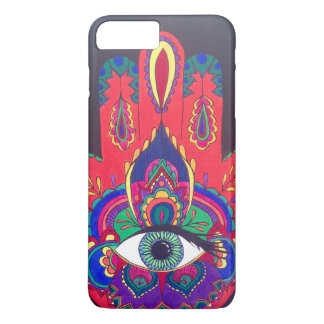 iPhone case - Hamsa design