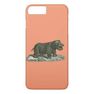 iphone Case Hippopotamus