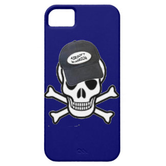 iPhone Case - I Am an Airsoft Warrior