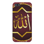 IPhone Case Islamic Ramadon Cover For iPhone 5