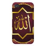 IPhone Case Islamic Ramadon iPhone 4 Case